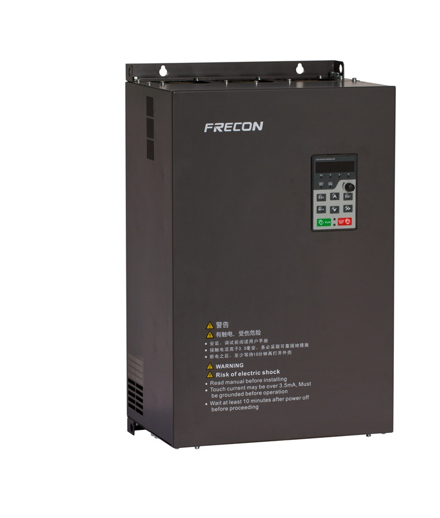 Logo FR200 series Vector Control Inverter