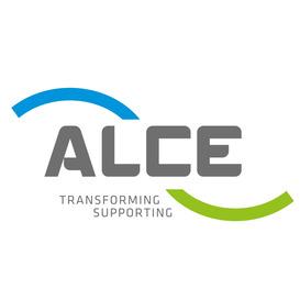 Logo ALCE Elektrik
