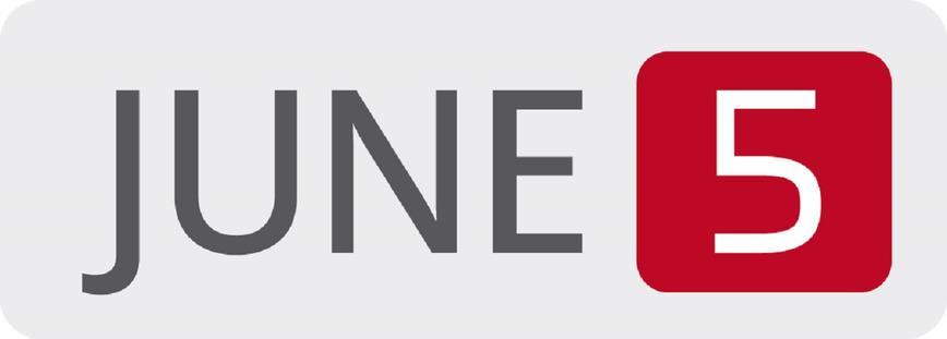 Logo JUNE5