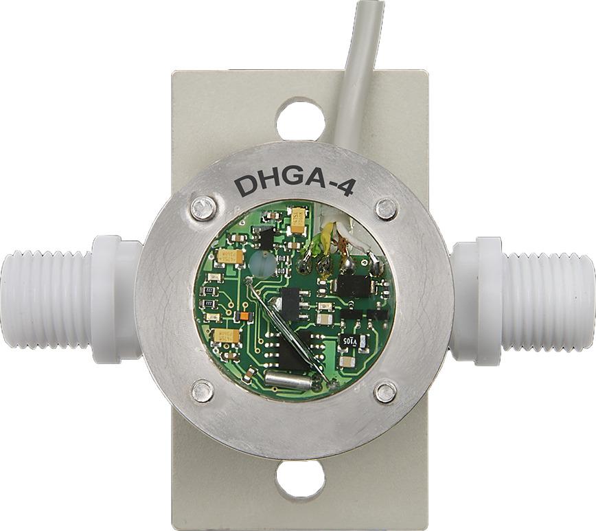 Logo DHGA-2 / DHGA-4