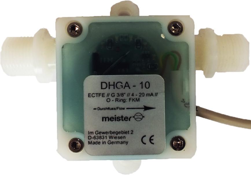 Logo DHGA-10
