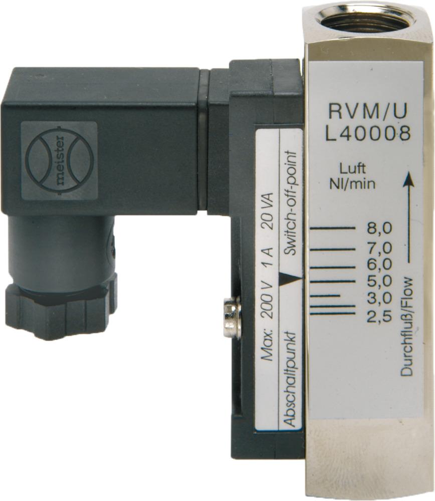 Logo RVM/U-L4