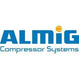 Logo ALMIG Kompressoren