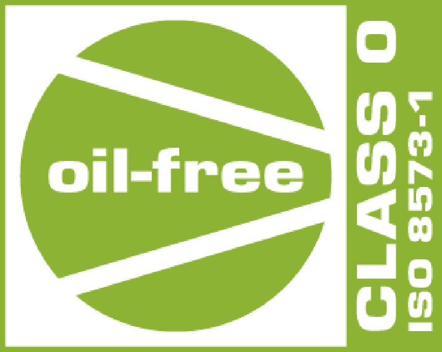 Logo Full-liner oilfree