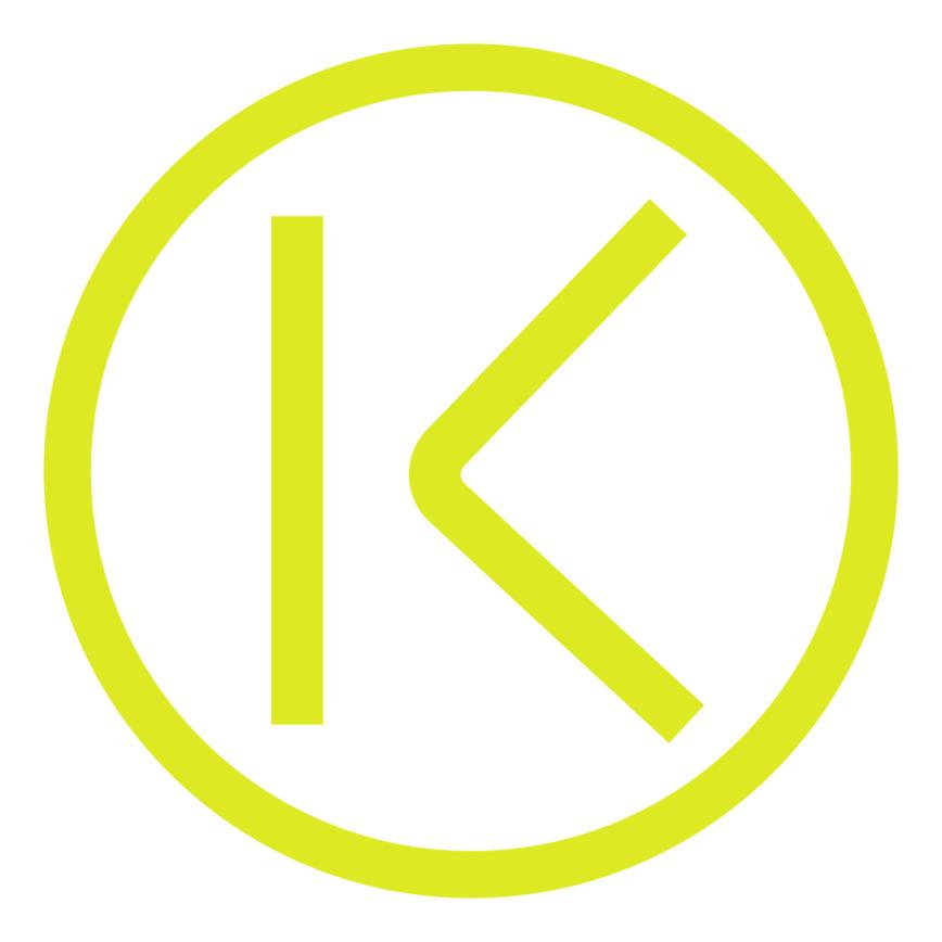 Logo Kinemic Gesture Control