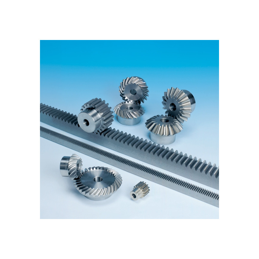 Logo Cylindrical gears