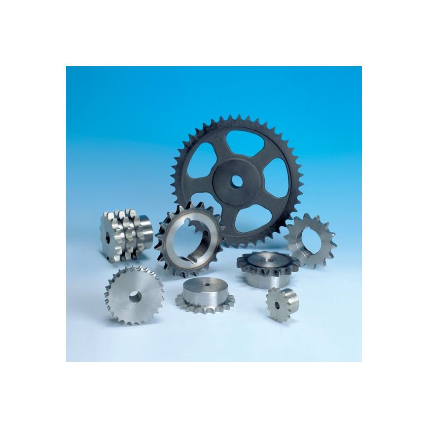 Logo Chain wheels