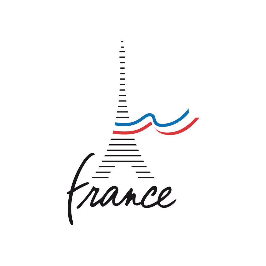 Logo Promotion of French products and services