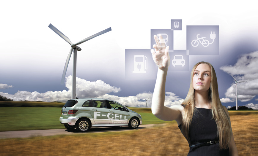 Logo Networking of all emobility-stakeholders