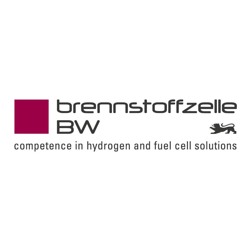 Logo Cluster Brennstoffzelle BW