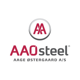 Logo Aage Östergaard