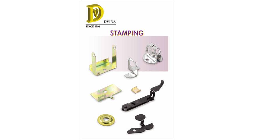 Logo Stamping Parts