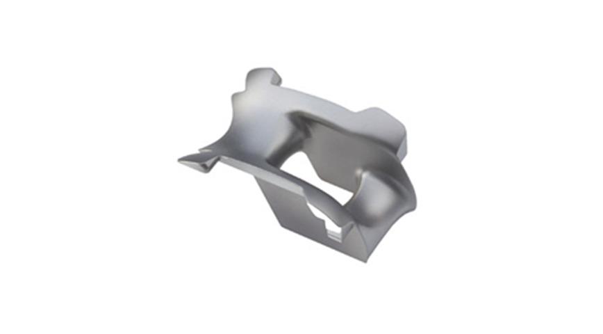 Logo 3D-Formteile