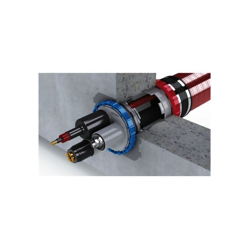 Logo BKD 150 Bayonet Cable Bushing