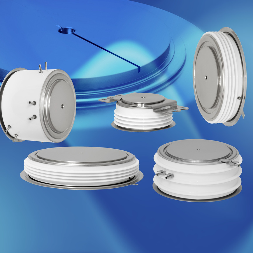 Logo Housings for highpower semiconductors
