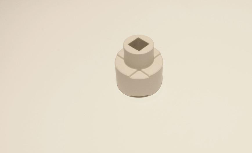 Logo Keramik für Bauelemente