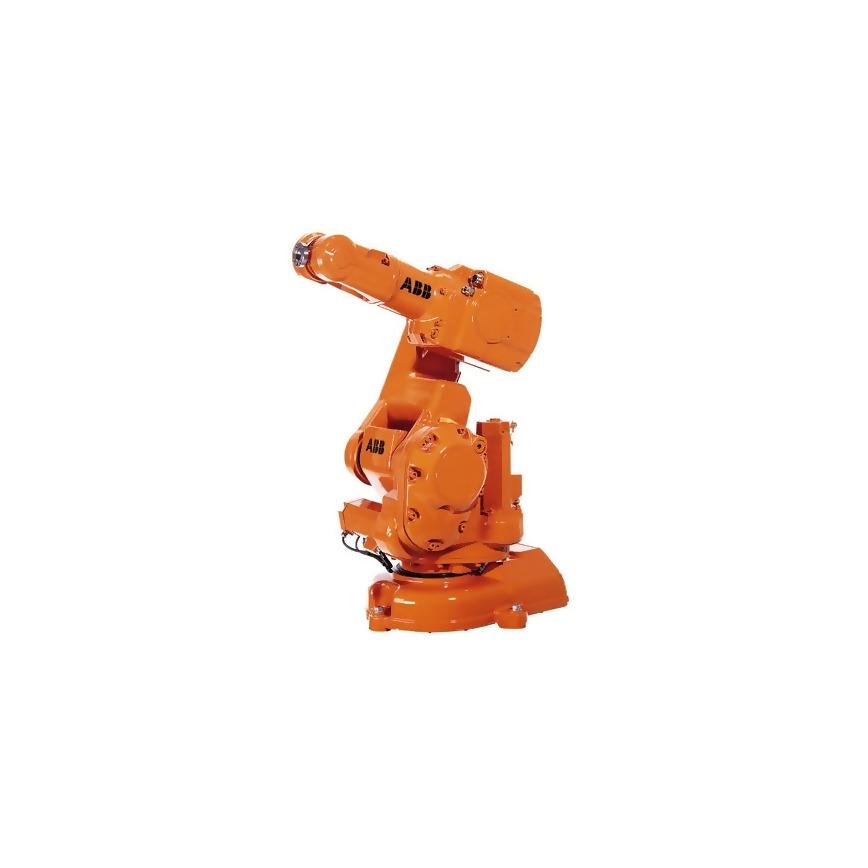 Logo Industrieroboter IRB 140