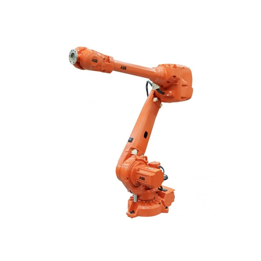 Logo Industrial robot IRB 4600