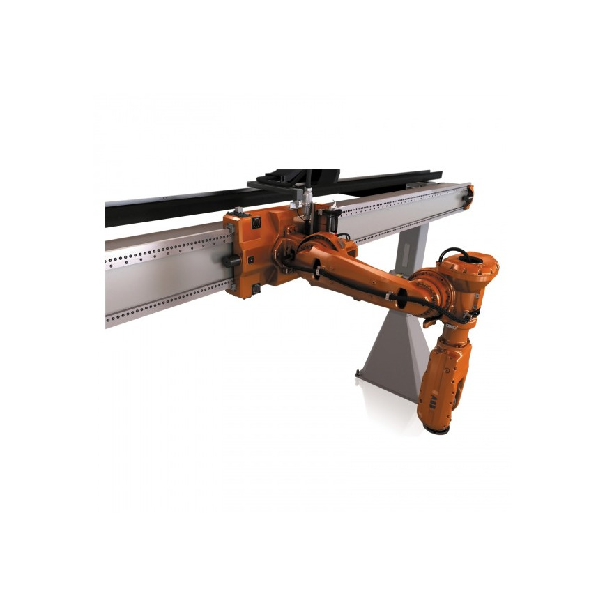 Logo Industrial robot IRB 6620LX