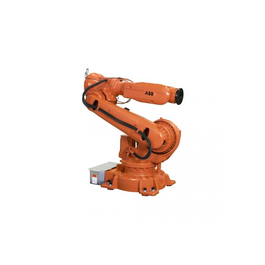 Logo Industrieroboter IRB 6620