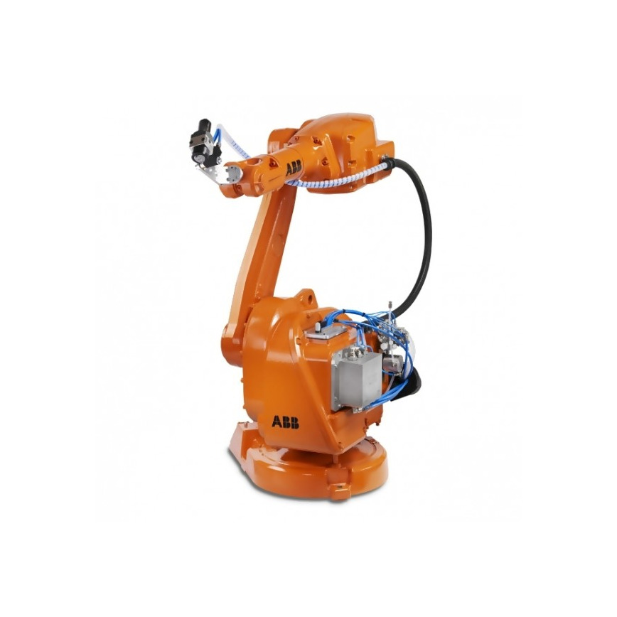 Logo Industrial robot IRB 52
