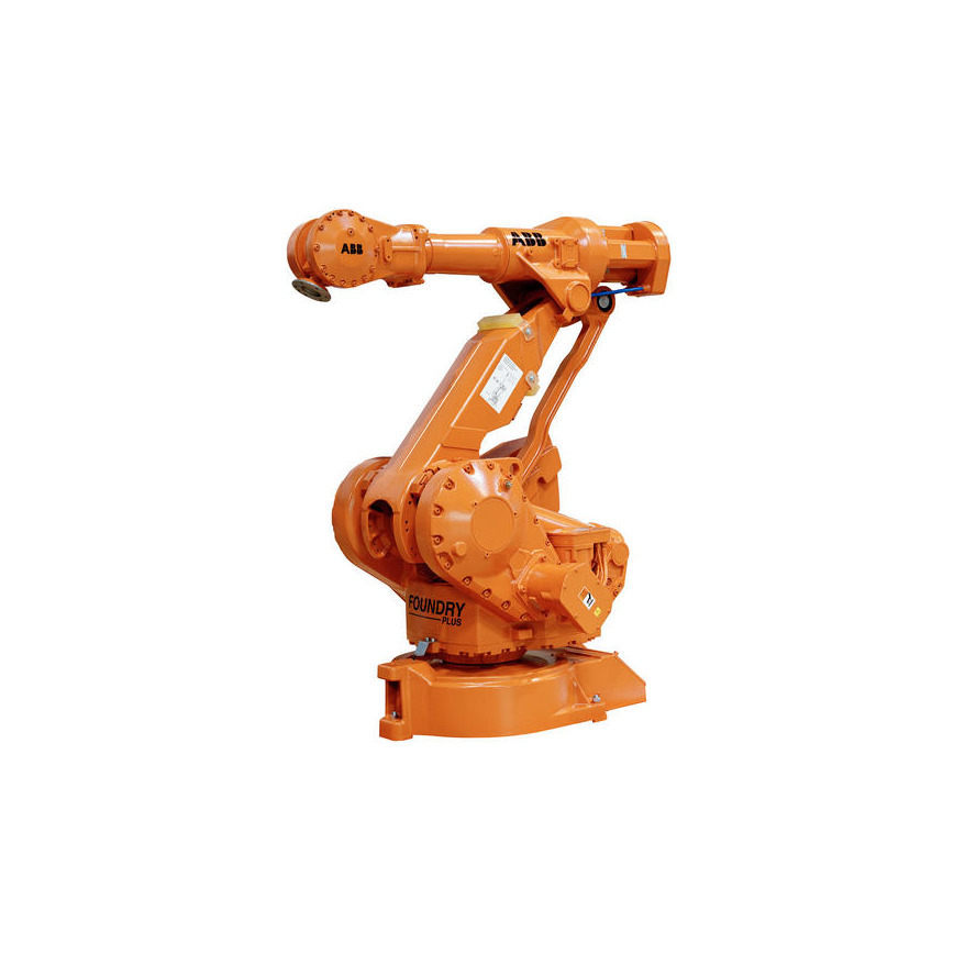 Logo Industrieroboter IRB 4400