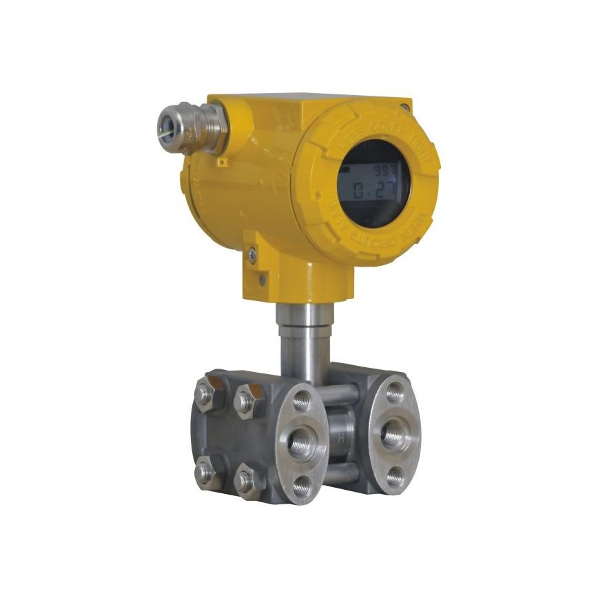 Logo Smart differential pressure transmmitter
