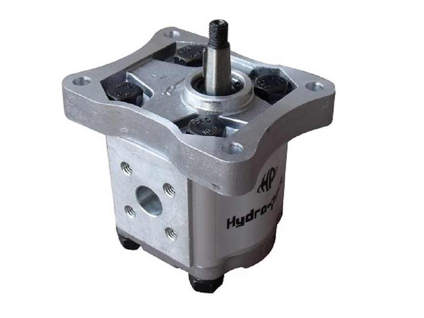 Logo Hydraulic gear pumps group 00 and 10
