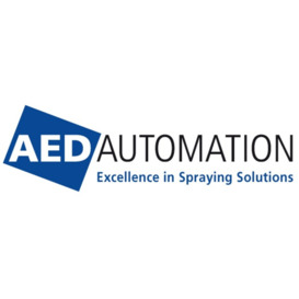 Logo AED Automation