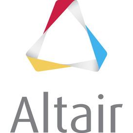Logo Altair Engineering