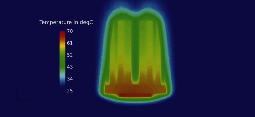Logo Thermomanagement u. Strömungsoptimierung