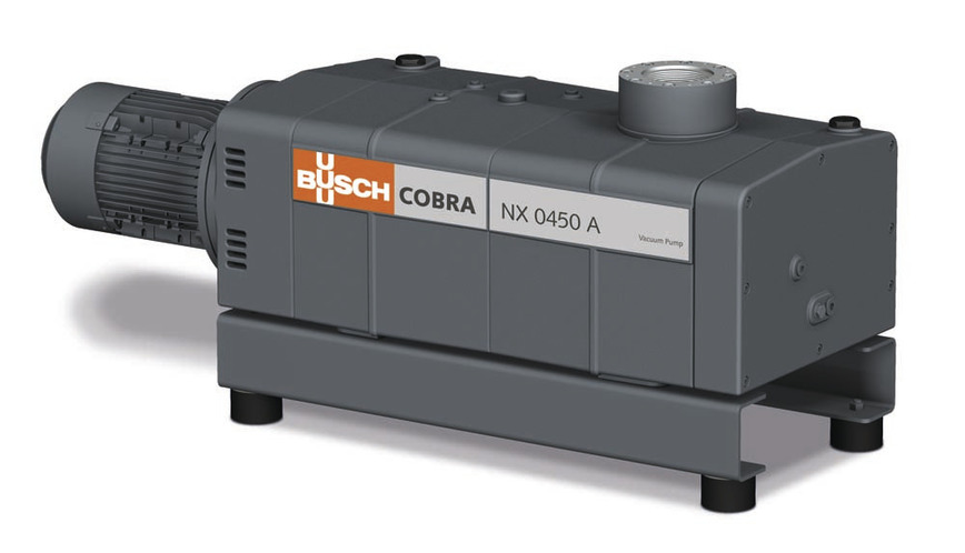 Logo Cobra NX Schrauben-Vakuumpumpe