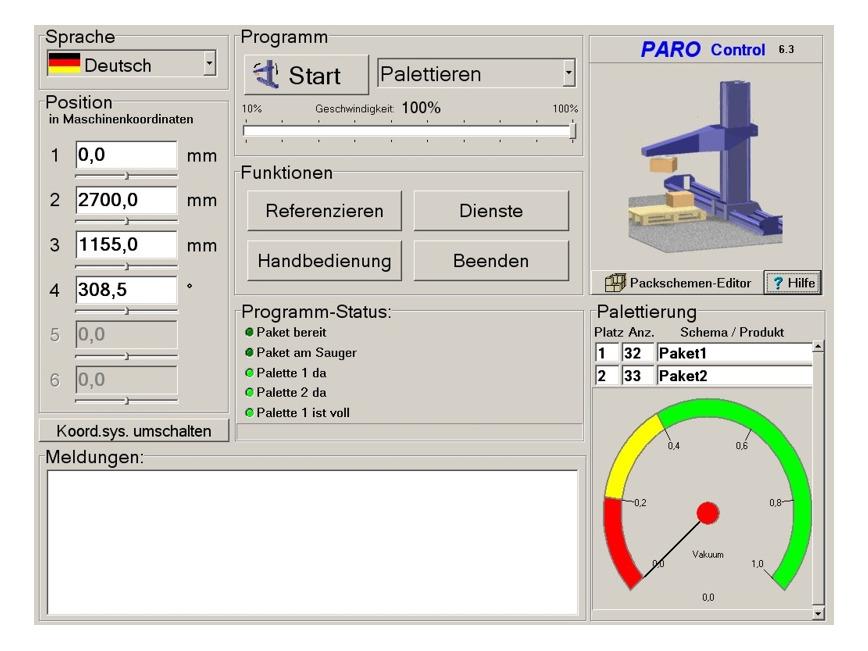 Logo PC-Steuerung roTeg-Control