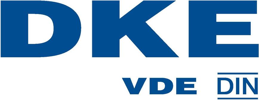 Logo Normung