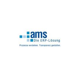 Logo ams.Solution