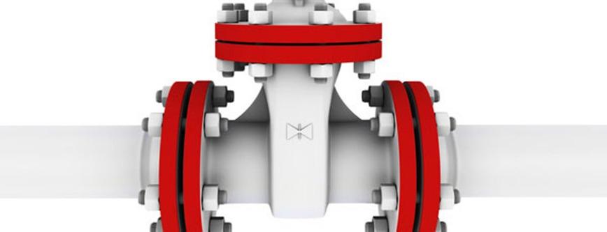 Logo Cut Gaskets