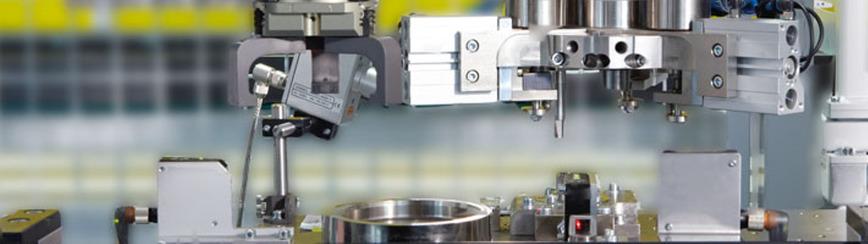 Logo Tisora Sondermaschinen