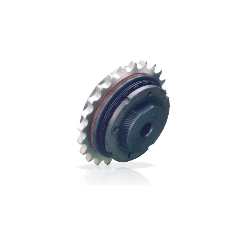 Logo Friction torque limiter DF