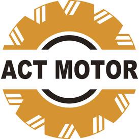 Logo ACT Motor