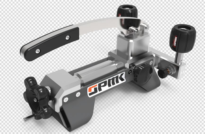 Logo SPMK213H Pressure Calibration Pump