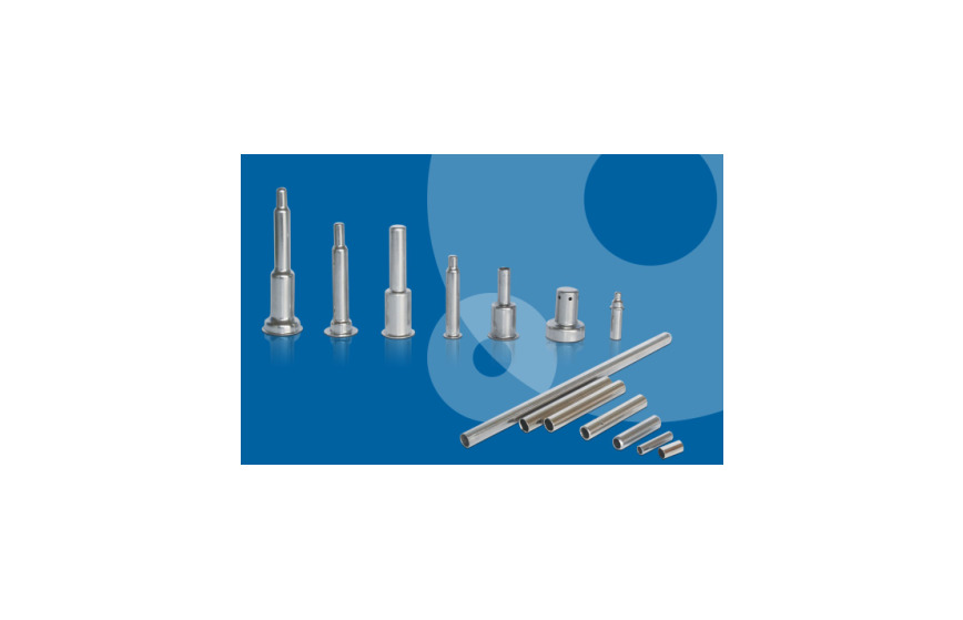 Logo Temperature Sensor Parts Series