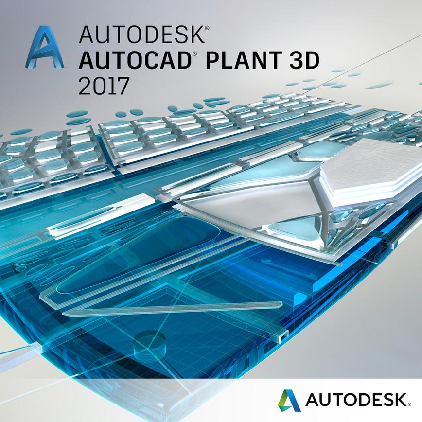 Logo AutoCAD Plant 3D
