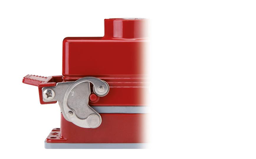 Logo Hochtemperaturgehäuseserie R