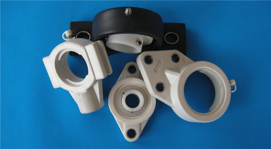 Logo Hybrid Ceramic bearings