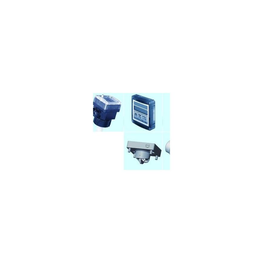 Logo Durchflusssensoren und Transmitter