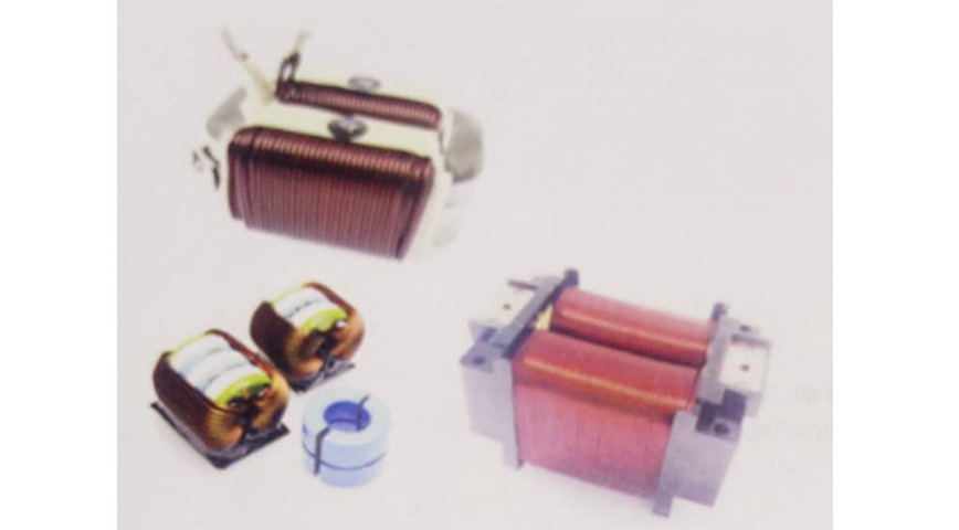 Logo Inductor