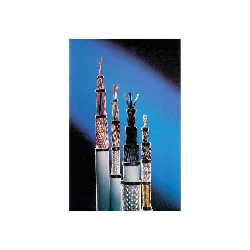 Logo PVC-Steuerleitungen