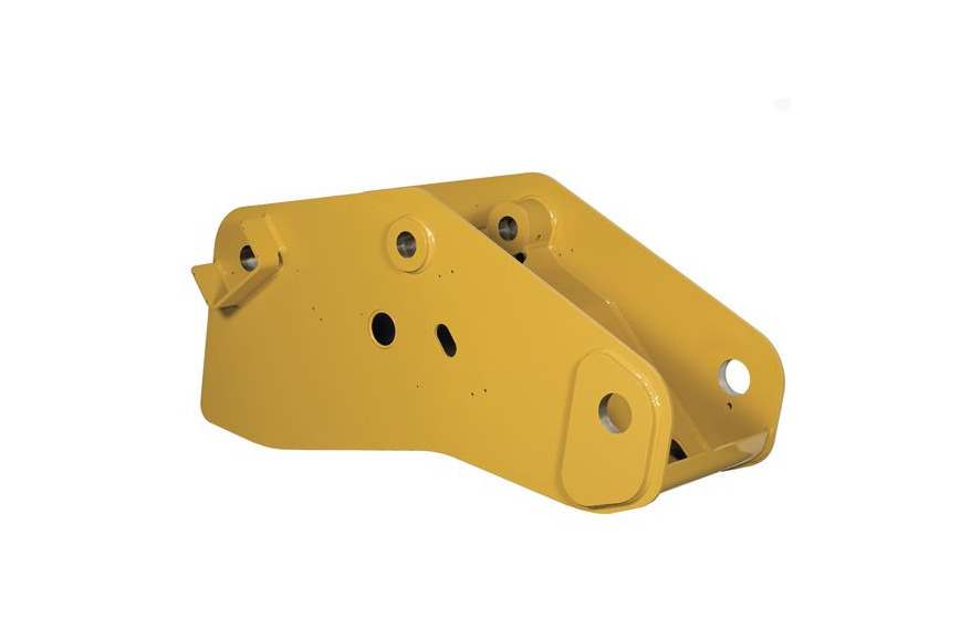 Logo Heavy road machinery chassis