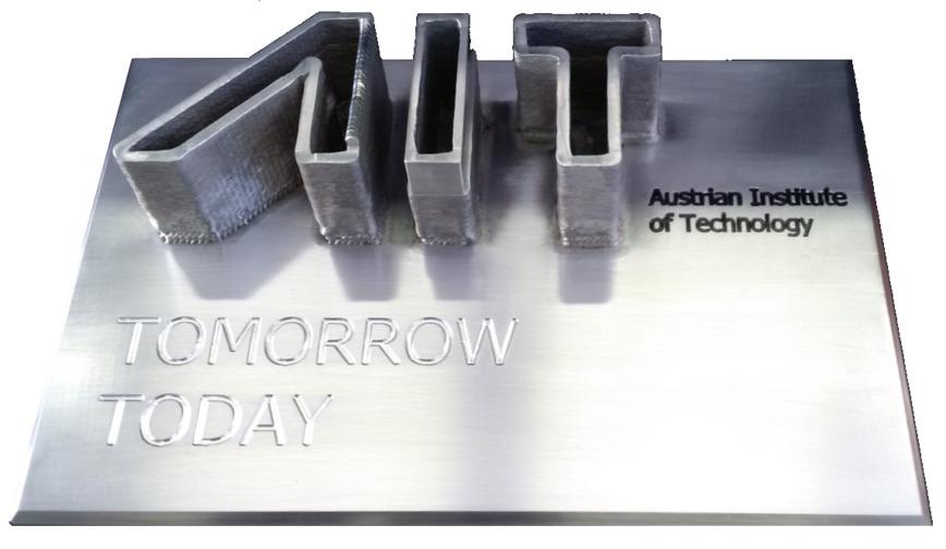 Logo Additive Manufacturing