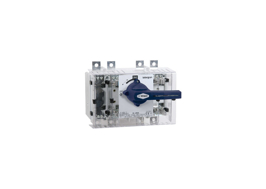 Logo Switch-disconnector fuses M11 - M21
